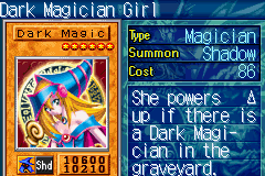 Yu-Gi-Oh! - The Sacred Cards - Character Profile  - Extremely overpowed DMG - User Screenshot