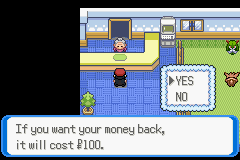 Pokemon Resolute (beta 2.2) - lol :p - User Screenshot