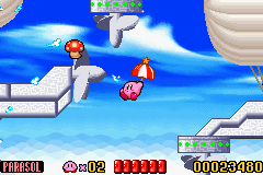 Kirby - Nightmare in Dream Land - i