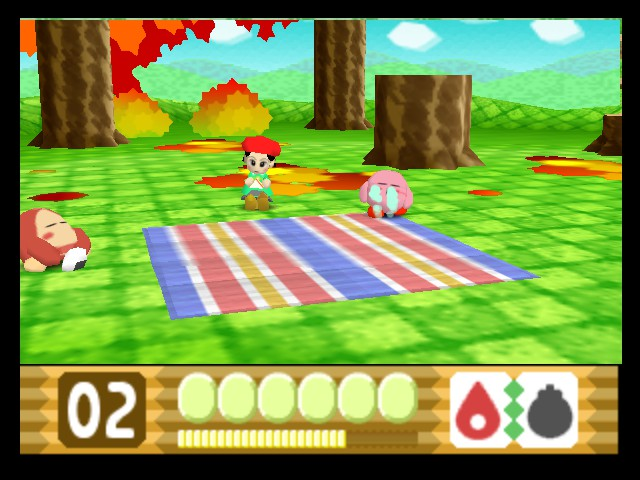 Kirby 64 - The Crystal Shards - remember to share or you