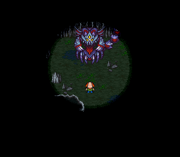 Breath of Fire II - Not gonna end well for ya here - User Screenshot