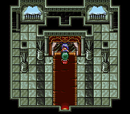 Lufia II - Rise of the Sinistrals - Awesome - User Screenshot