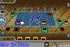 Yu-Gi-Oh! GX - Duel Academy - Battle  - 32k atk on my cyber end dragon! - User Screenshot