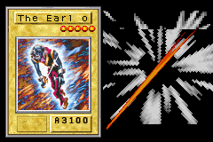 Yu-Gi-Oh! - The Sacred Cards - Battle  - powered up 1100 from just a few cards shadow  - User Screenshot