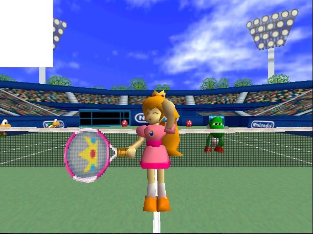 Mario Tennis Nintendo 64 Related Keywords & Suggestions