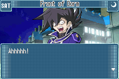 Yu-Gi-Oh! GX - Duel Academy - hilarious - User Screenshot