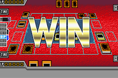 Yu-Gi-Oh! GX - Duel Academy - flawless victory! - User Screenshot