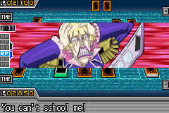 Yu-Gi-Oh! GX - Duel Academy - just did teach - User Screenshot