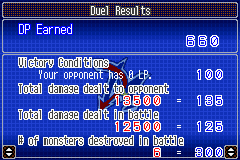 Yu-Gi-Oh! GX - Duel Academy - hehe lots of collateral damage - User Screenshot