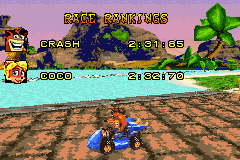 Crash Nitro Kart - YES! - User Screenshot