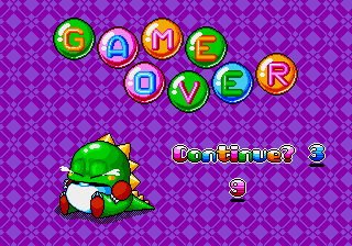 puzzle bobble online game