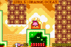 Kirby - Nightmare in Dream Land - Location  - cool flip bro - User Screenshot