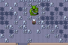 Pokemon Emerald - Battle  - Okay... Here we go! - User Screenshot