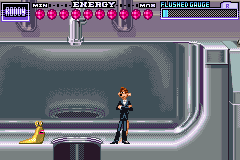Flushed Away - Level  - Level 2 - User Screenshot