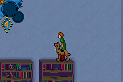 Scooby-Doo! - Mystery Mayhem - Level  - Level - User Screenshot
