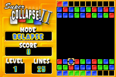 Super Collapse! II - Level  - Level - User Screenshot