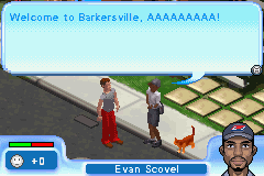 The Sims 2 - Pets -  - User Screenshot