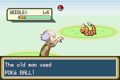 Pokemon Fire Red - Battle  - if u know what i mean :) - User Screenshot