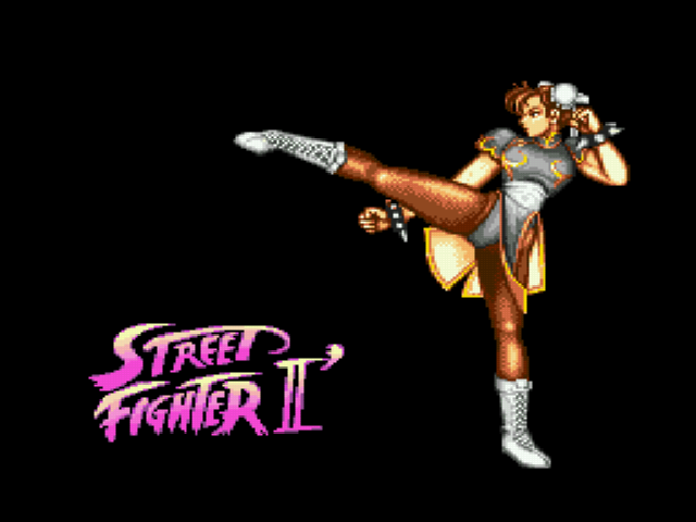 Chun Li Super Puzzle Fighter Video Game Character Profile Vizzed
