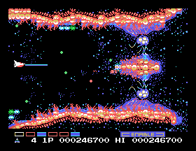 Nemesis 2 - boss - User Screenshot