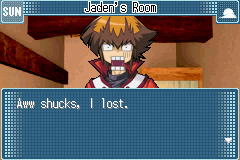 Yu-Gi-Oh! GX - Duel Academy - xD - User Screenshot