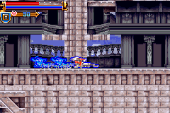 Castlevania - Harmony of Dissonance - Misc Random Shots - Need... to... get... through. - User Screenshot