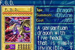Yu-Gi-Oh! - The Sacred Cards - Character Profile  - My current best card.  - User Screenshot