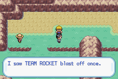 Pokemon - Rocket Science - Location  - Must have only watched one episode. - User Screenshot
