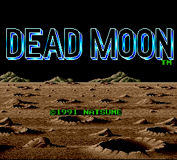 Dead Moon - Introduction  -  - User Screenshot
