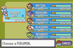 pokemon emerald 7th gym