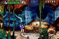 Altered Beast - Guardian of the Realms - Level  -  - User Screenshot