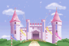 Disney Princess - Royal Adventure - Cut-Scene  -  - User Screenshot