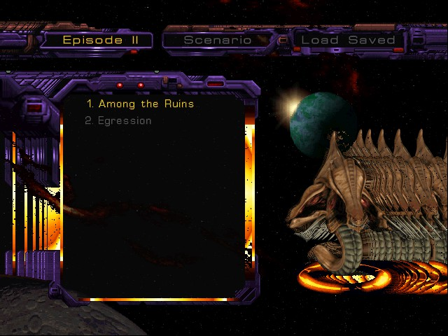 StarCraft 64 - Level  - ......wow - User Screenshot