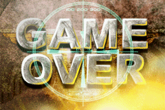 CT Special Forces - Gameover  -  - User Screenshot