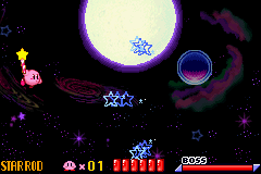Kirby - Nightmare in Dream Land - Battle  - The final battle! - User Screenshot