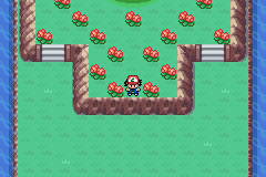 Pokemon Ash Gray (beta 3.61) - Gameover  - GAME OVER D; - User Screenshot