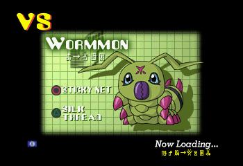 [Análise Retro] Digimon Rumble Arena - Playstation(PSX ou PSone) PLAYSTATION--Digimon%20Rumble%20Arena_Aug11%2013_01_23