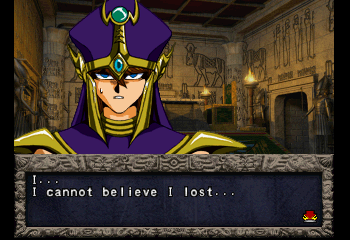 Yu-Gi-Oh! Forbidden Memories (PSX) Game - Playstation - User