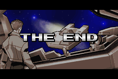 F-Zero - GP Legend - Ending  -  - User Screenshot