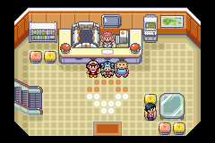Pokemon Ruby Destiny - Life of Guardians - Misc best friend - we are TEAM POKEPALS we are pokemon friend - User Screenshot