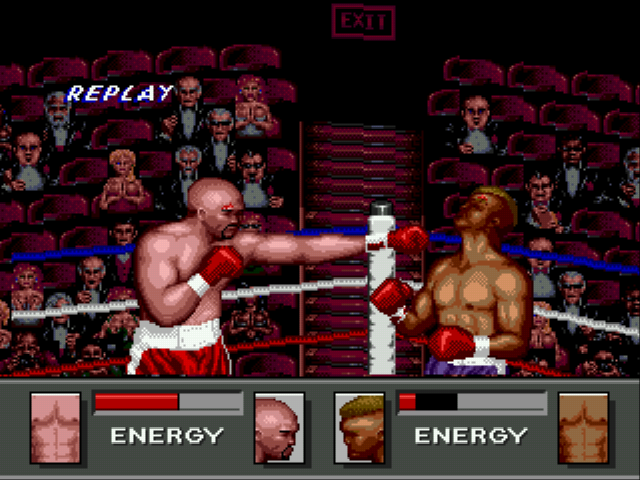 Greatest Heavyweights - BIG BANG PUNCH!!!!!!!!!!!!!!!!!!!!!!!!!!!!!!! - User Screenshot