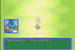 Pokemon Mystery Dungeon - Red Rescue Team - Cut-Scene  - idn XD - User Screenshot