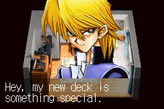 Yu-Gi-Oh! - The Sacred Cards - it tasted so delicious go buy another - User Screenshot