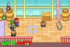 Mario & Luigi: Superstar Saga, Blind GBA--Mario%20%20Luigi%20%20Superstar%20Saga_Oct11%2018_17_55