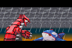 Pokemon Emerald - Battle  - Fight fight fight! - User Screenshot
