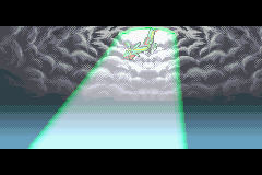 Pokemon Emerald - Introduction  - :) i love it - User Screenshot