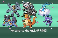 Pokemon emerald best starter images pokemon images