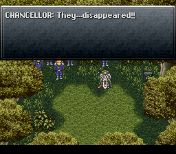 Chrono Trigger - Lol at his face! - User Screenshot