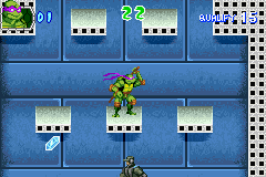 Donatello - - User Screenshot