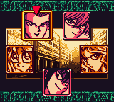 Yu-Gi-Oh! - Dark Duel Stories - Level Select  -  - User Screenshot